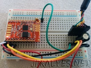 Firmware Over The Air (FOTA) for ESP8266 SoC