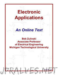 Electronic Applications - An Online Text