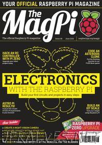 The MagPI 46