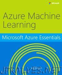Microsoft Azure Essentials: Azure Machine Learning