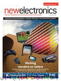 newelectronics 14 June 2016