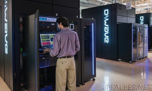 Has the age of quantum computing arrived?