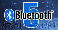 Bluetooth® 5 quadruples range, doubles speed, increases data broadcasting capacity by 800%