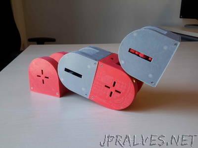 Dtto Modular Robot