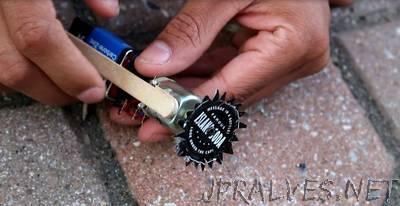 How to Make a Mini Dremel