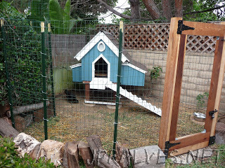 Automated Arduino Chicken Coop