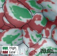 Discovery Could Dramatically Boost Efficiency of Perovskite Solar Cells
