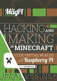 MagPi's Minecraft Essentials