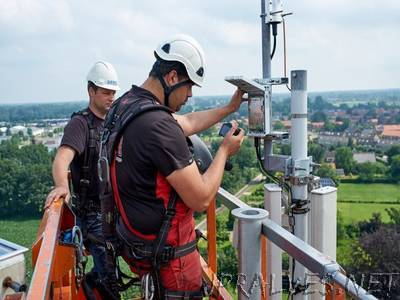 The Netherlands has first nationwide LoRa network for Internet of Things
