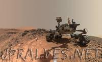 Curiosity Mars Rover Resumes Full Operations