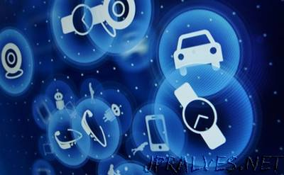 ARM, Symantec and others create IoT security protocol