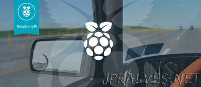 DIY Dashboard Camera Dashcam with Raspberry Pi and PubNub