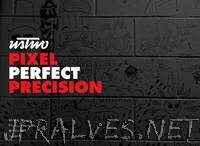 Pixel Perfect Precision (PPP) Handbook