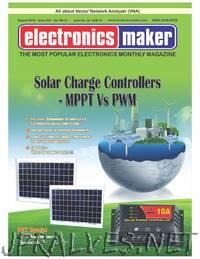 Electronics Maker Agosto 2016