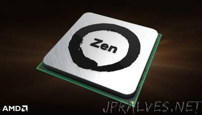 "AMD Demonstrates Breakthrough Performance of Next-Generation ""Zen"" Processor Core"