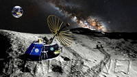 US Government approves plan for Moon Express to become first private company to venture beyond Earth's orbit