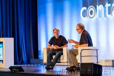 Linus Torvalds Reflects on 25 Years of Linux