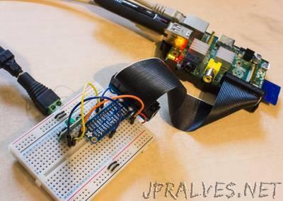 Decode 433 MHz signals w/ Raspberry Pi & 433 MHz Receiver