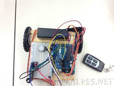 Arduino Love electronics RTC DS3231 wiring example