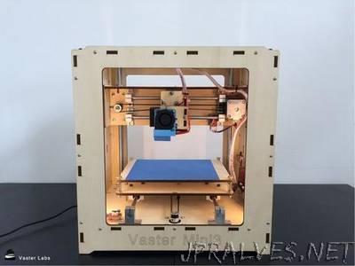 Building a 3D Printer Under 299$