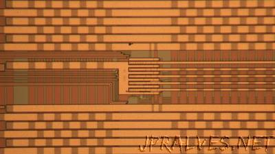 Reconfigurable Chaos-based Microchips Offer Possible Solution to Moore's Law