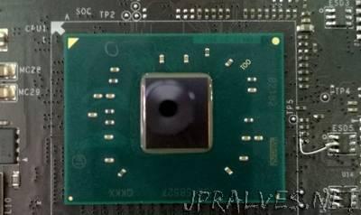 Intel Quietly Launches Apollo Lake SoC: Goldmont CPU, 6 SKUs, 6 & 10 Watts