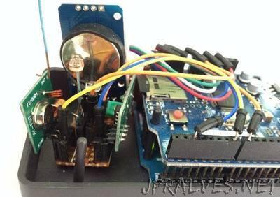 NexArdu: Illumination Smart Control