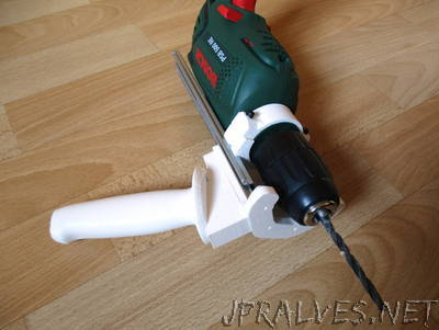 powerdrill guide