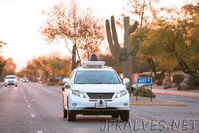 Two Million Miles Closer to a Fully Autonomous Future