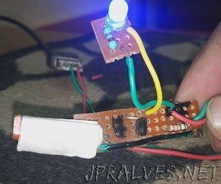 Automatic Dark Detector