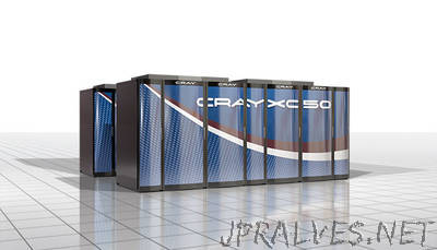 The Cray® XC50 and NVIDIA® Tesla® P100 GPU - the Next Giant Leap in Compute Performance