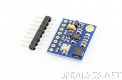GY 89 Gyro Accelerometer Sensor Module for Multiwii Quadcopter