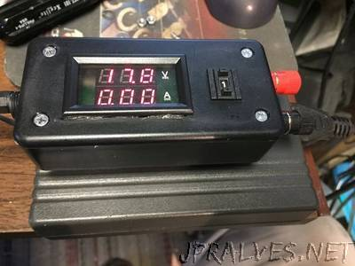 Led Tester / Current Limiter