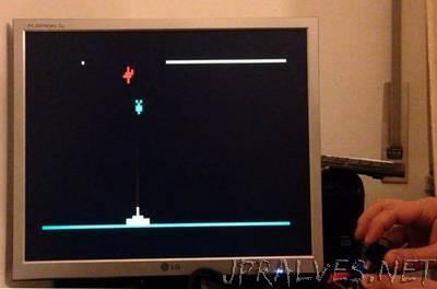 VGA Bomber With Arduino Uno - jpralves net