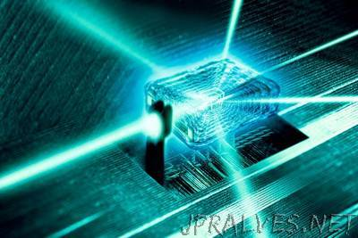 Quantum computers ditch all the lasers for easier engineering
