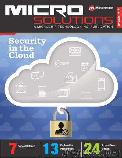 MicroSolutions November/December 2016