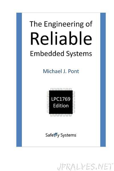 The Engineering of Reliable Embedded Systems (1st Edition)