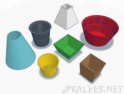 Customisable Flower Pot, bowl or vase