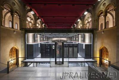 New supercomputer will unite x86, Power9 and ARM chips