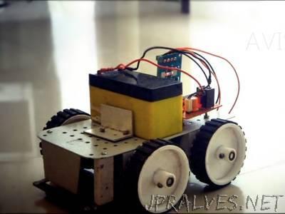 DIY remote control car: the best RC car tutorial