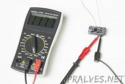 Reducing Arduino Power Consumption