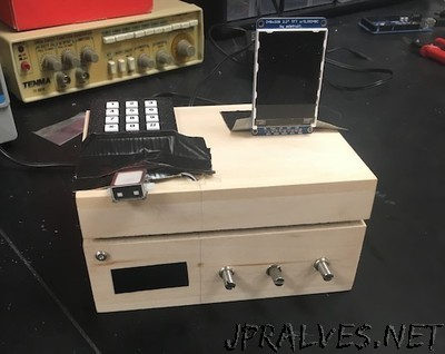 Ultra-secure Programmable Lockbox