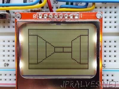 Arduino 3D Maze