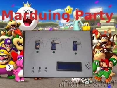 Marduino Party 1