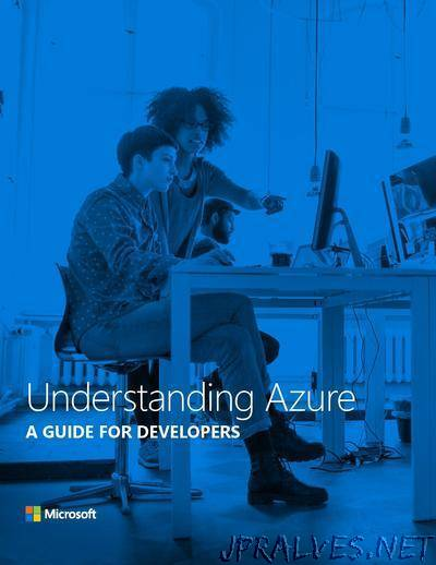 Understanding Azure—a guide for developers