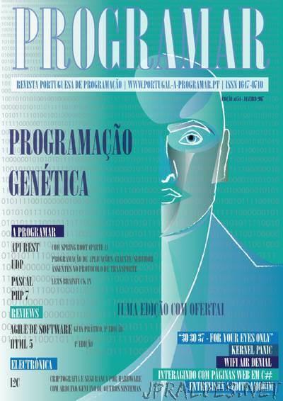 Revista PROGRAMAR Nº54