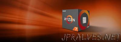 Innovation and Competition Return to High-Performance PCs March 2nd with Worldwide AMD Ryzen 7 Availability