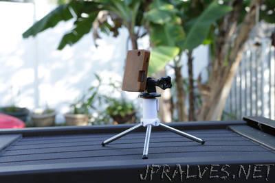 Portable Mini Timelapse Camera