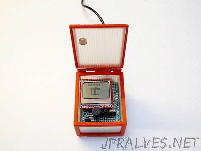 Giftduino - The Perfect Arduino Gift Box