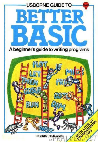 Better BASIC
